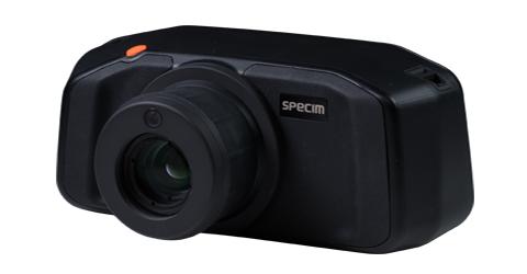 ハイパースペクトル·カメラのイメージ画像