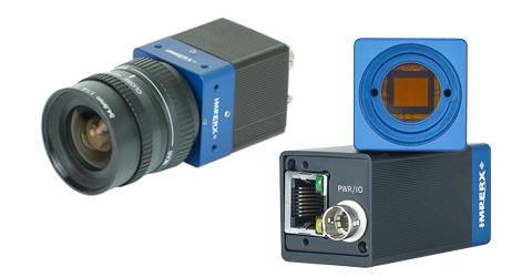産業用カメラのイメージ画像