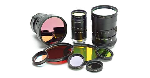 光学フィルターのイメージ画像